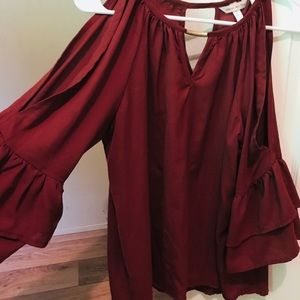 Tops - Blouses